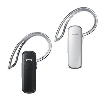 SAMSUNG MG900 超薄時尚皮革紋藍牙耳機