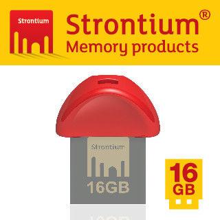 Strontium NITRO PLUS NANO USB 3.0 16G 高速輕巧隨身碟