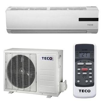 買就送【TECO東元】5-6坪定頻單冷分離LT-25FAN/LS-25FAN