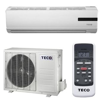 【TECO東元】8-10坪定頻單冷分離式LT-45FAN/LS-45FAN