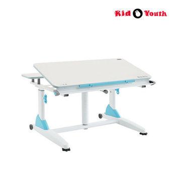 大將作 Kid2Youth 兒童成長學習書桌-2015G2XS 人體工學設計