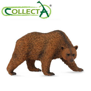 【CollectA】棕熊