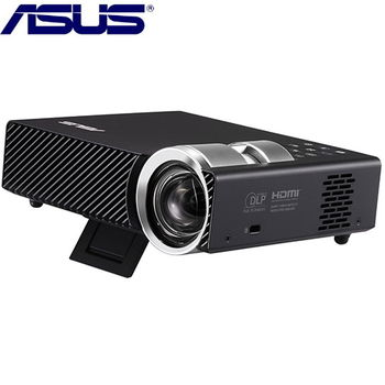 ASUS B1MR 超亮無線 LED 便攜式投影機