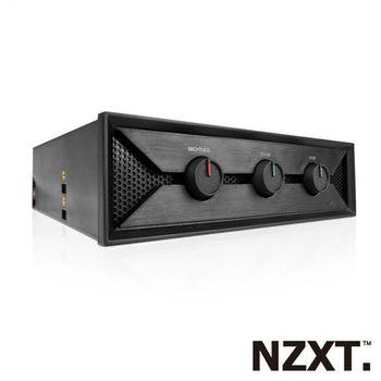 NZXT恩杰 HUE LED燈光控制器(機殼內部照明)