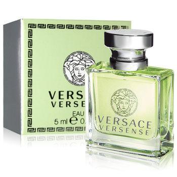 Versace 凡賽斯 香韻女性淡香水小香(5ml)