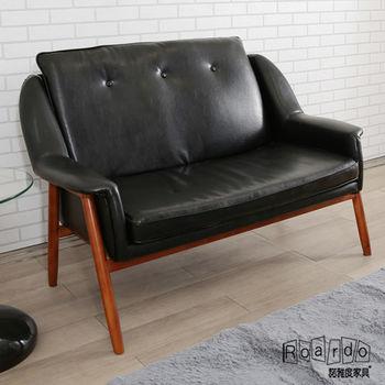 諾雅度 Nathan奈森設計家美型雙人沙發