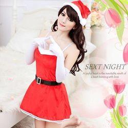 薇珍妮-派對時刻時尚誘惑聖誕裙裝