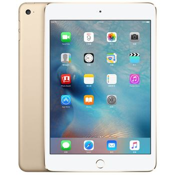 Apple iPad mini 4 64GB 7.9吋平板電腦 WiFi