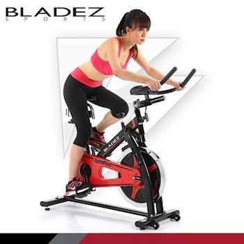 BLADEZ SpinRed H9132 – 22kg飛輪健身車