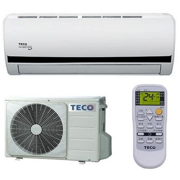 【TECO東元】7-9坪變頻冷暖分離式MA-BV40IH/MS-BV40IH