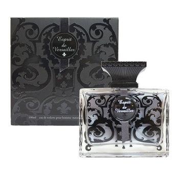 ESPRIT DE VERSAILLES le Duc 公爵男性淡香水 100ml+隨機品牌包款
