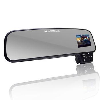 MANHATTAN RS5 HDR 1080P 高畫質 GPS 測速器 行車紀錄器