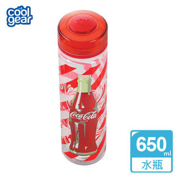 【Cool Gear】Coca Cola 系列水瓶(650cc)-共四款可選