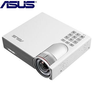 華碩 ASUS P3B 最明亮的電池供電短焦LED投影機