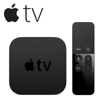Apple New Apple TV 64G ( MLNC2TA/A )