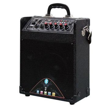 【EAGLE】藍芽功能行動音箱/擴大機/教學機ELS-2098B