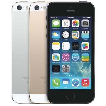 【福利品】Apple iPhone 5S 16GB 智慧型手機
