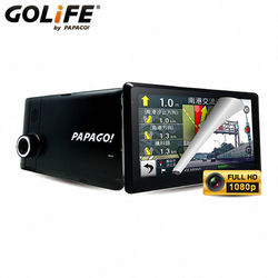 PAPAGO! GoPad DVR 7 Wi-Fi聲控導航平板
