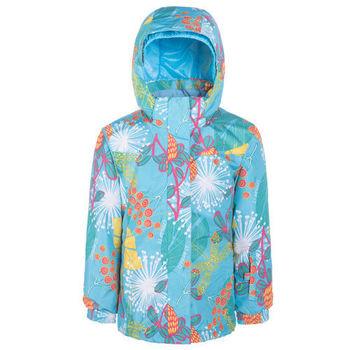 【聖伯納 St.Bonalt】女童-防水透氣鋪棉滑雪外套-碧綠(87171)