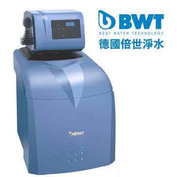 德國BWT倍世淨水 智慧型軟水機 (Bewamat 25A)