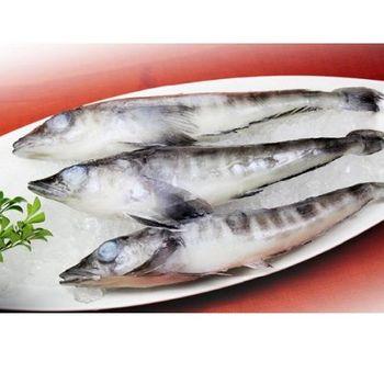 當季直送鮟鱇魚冰魚雙重超值組