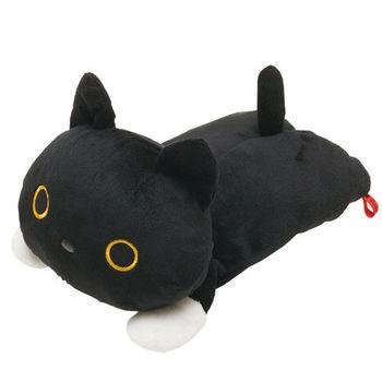 San-X 小襪貓貓咪演奏會系列抱抱毛絨公仔  小襪貓