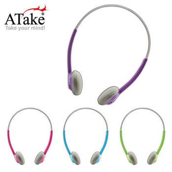 【福利品】iPolar 炫彩 手機專用耳機麥克風 IP002