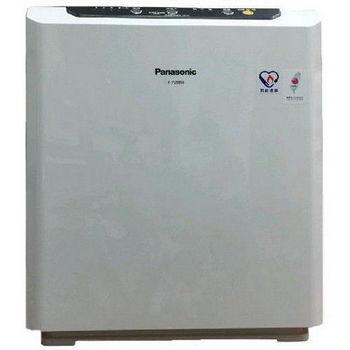 【Panasonic國際】負離子空氣清淨機 F-P20BH