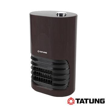 【TATUNG大同】陶瓷電暖器TFS-C60SB