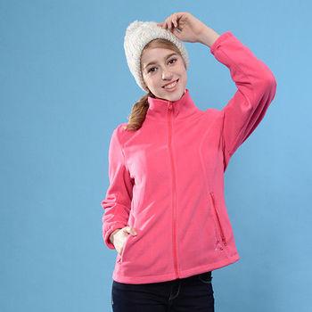 【FOX FRIEND】女 保暖刷毛外套(1102F)