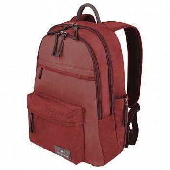 VICTORINOX 瑞士維氏Altmont 3.0標準型後背包-紅 32388403