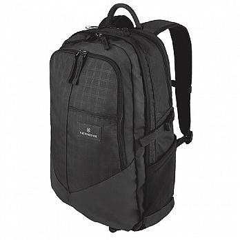 VICTORINOX 瑞士維氏Altmont 3.0 17吋豪華型電腦後背包-黑 32388001
