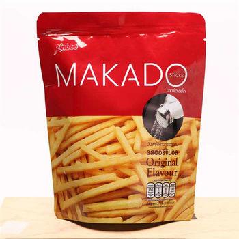 【MAKADO】 麥卡多薯條26入組(鹽味X26包)
