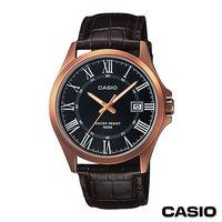 CASIO卡西歐 指針系列 商務石英男錶 MTP ^#45 1376RL ^#45 1B