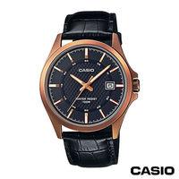 CASIO卡西歐 指針系列 商務石英男錶 MTP ^#45 1376RL ^#45 1A