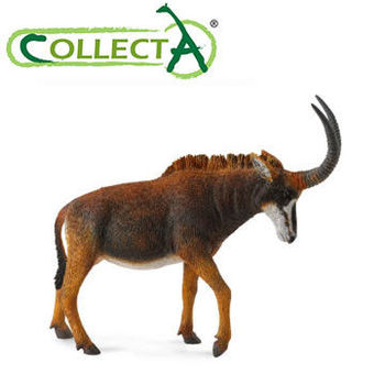 【CollectA】羅馬羚羊(雌)