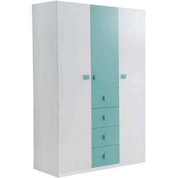【MY傢俬】宜家簡約設計4尺衣櫃