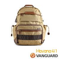 VANGUARD 精嘉 HAVANA 41 哈瓦那 41 輕量攝影側背包