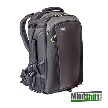 MindShift 曼德士 FirstLight 40L 曙光系列 戶外攝影 背包 40L L MS354 (彩宣公司貨)