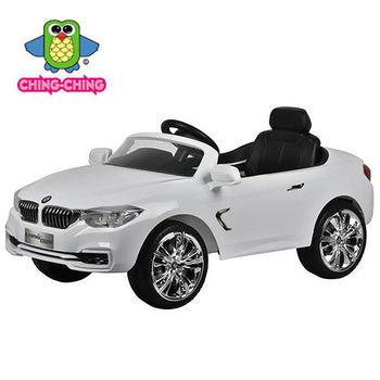 【親親Ching Ching】BMW 電動車 RT-669RW