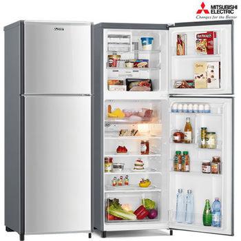 『MITSUBISHI』 三菱 237公升二門電冰箱 MR-FT24E/MRFT24E