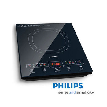 飛利浦 PHILIPS 智慧變頻電磁爐(HD4925)
