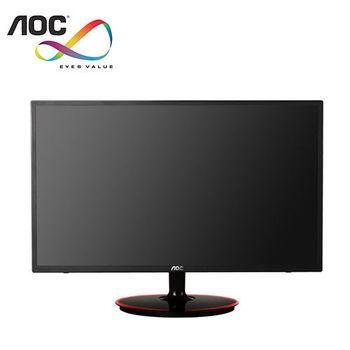 【艾德蒙AOC】M2461FWH 24型 MVA寬液晶螢幕