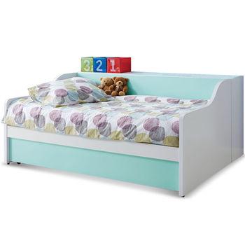 【MY傢俬】宜家簡約設計3.5尺單人子母床組