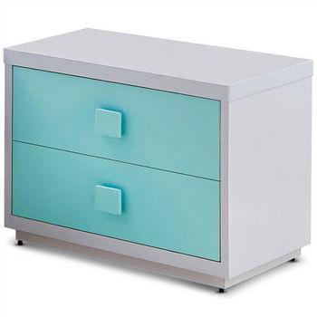 【MY傢俬】宜家簡約設計1.7尺床頭櫃