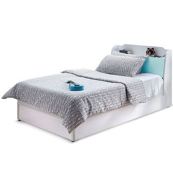 【MY傢俬】宜家簡約設計3.5尺單人床組