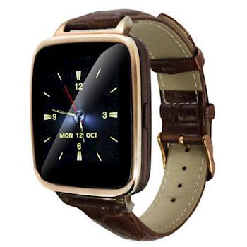 【IS愛思】 WA-03心率顯示 藍牙智慧手錶