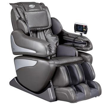【BH】MB1500P 極緻3D按摩椅-皇家款(鐵灰).