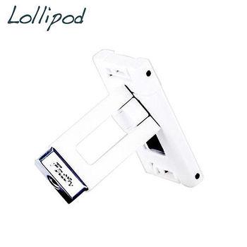 Lollipod自拍樂手機夾PH1-白色