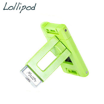 Lollipod自拍樂手機夾PH1-綠色